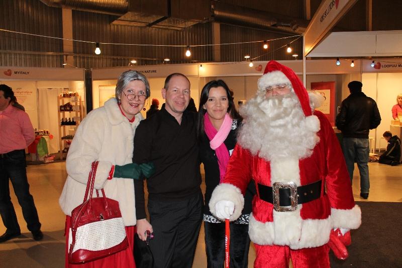 Tartu jõululaata külastas ligi 5000 inimest