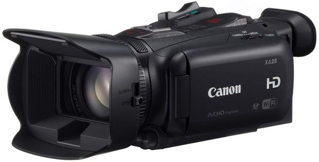 Canon toob turule uued videokaamerad