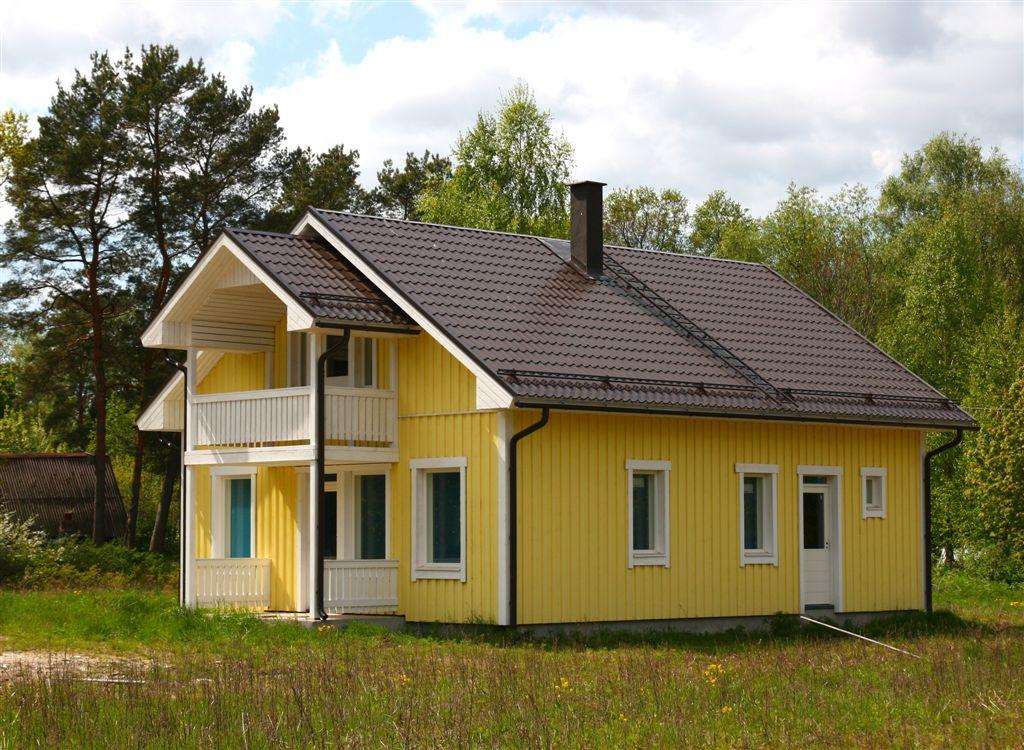 Kuidas tellida kodule hea katus?
