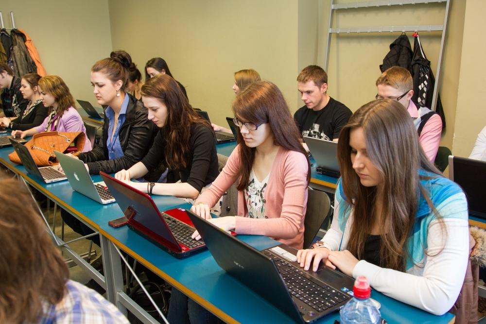 Ülikoolid panustavad ühiselt ettevõtlusõppesse