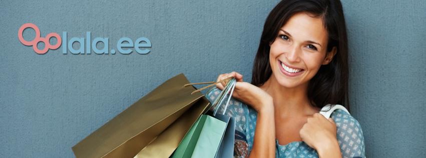 Eksklusiivne ostukeskkond Ooolala.ee üllatab oma kliente