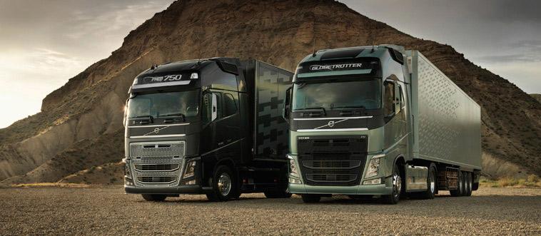 Volvo kuulutab välja disainikonkursi