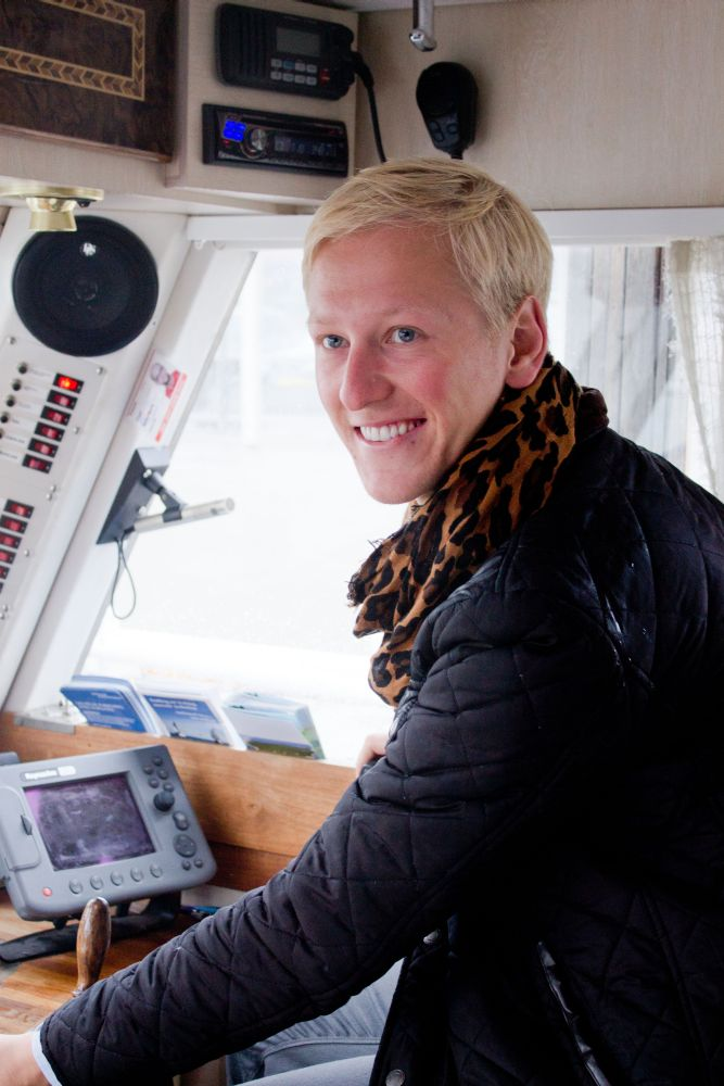 Arkogren: Gurmaan Zenja Fokin soovitab Röndell kvaliteetnõusid!
