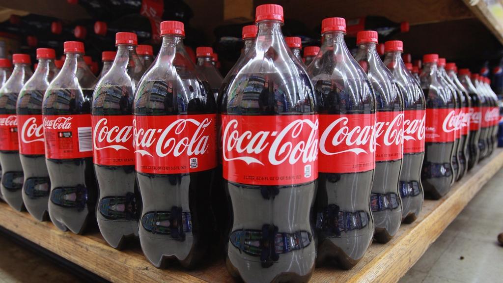 Coca-Cola seadis endale keskkonnahoius ambitsioonikad eesmärgid