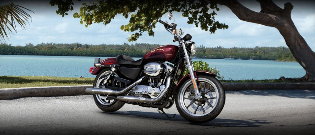 Harley-Davidson avab Tallinnas uue moodsa esindussalongi