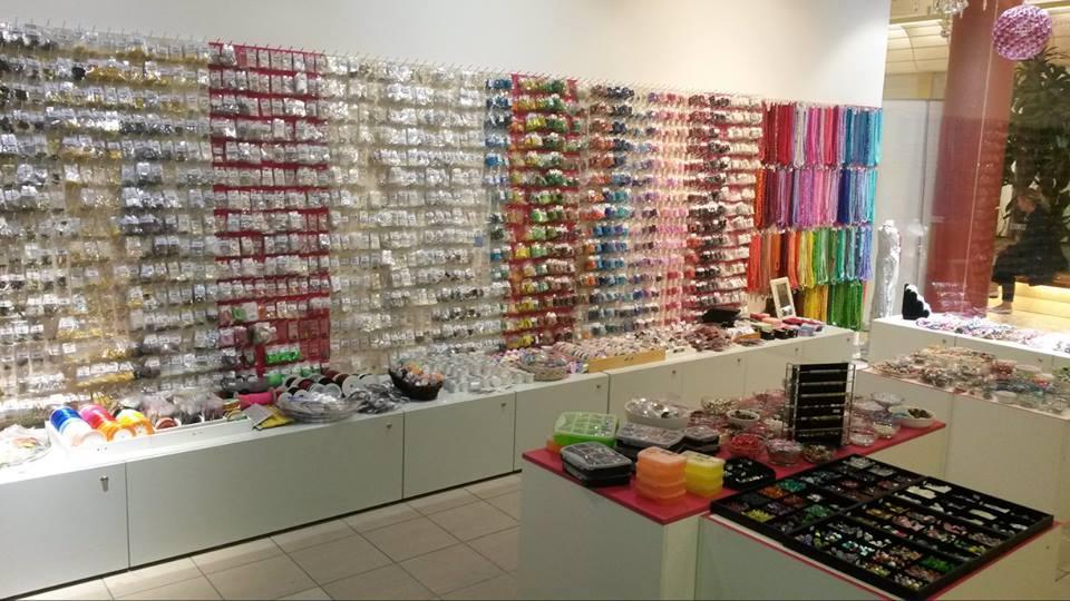 Uus käsitööpood müüb tallinlastele 1500 eri lõnga