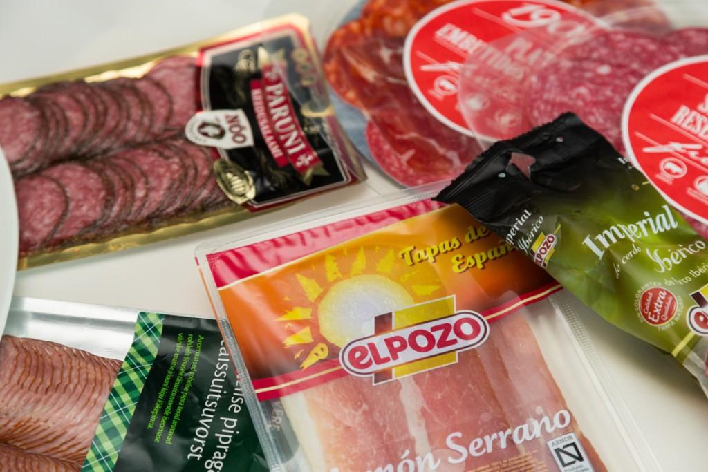 Eesti tarbija eelistab traditsioonilisi vorste ja sinke, kuid on avatud uutele maitsetele