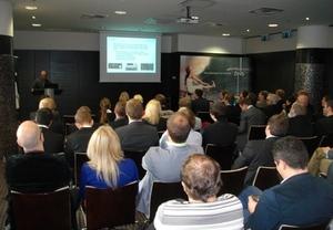 Konverents Seed Forum Eesti viis kokku Eesti idufirmad ja investorid