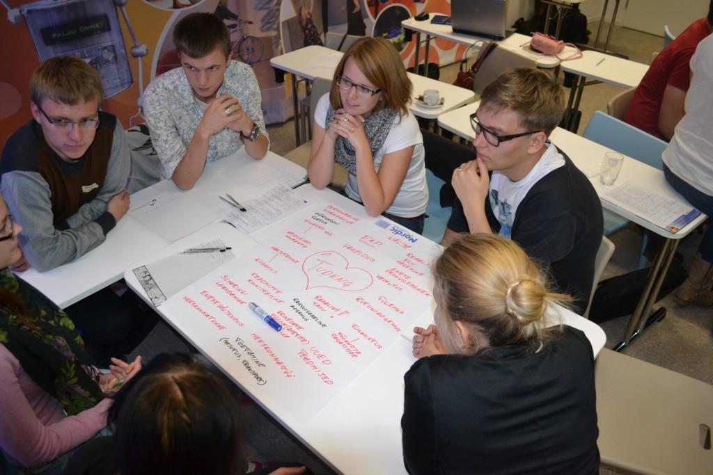 Nestlé võitleb noorte tööpuuduse vastu nõustamisprogrammiga