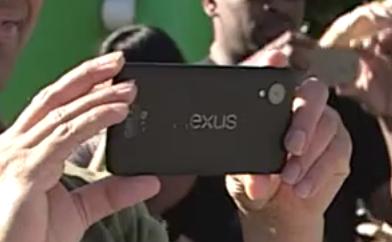 LG Nexus 5 on juba sellest nädalast saadaval ka Eestis