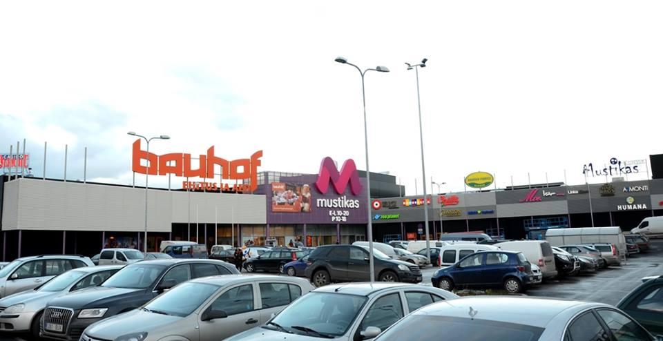 Bauhof: tahame lähiaastatel kasvada Eestis 20 kaupluseni
