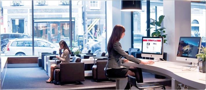 Väikeettevõtted pingutavad oma naistöötajatele sobivate tingimuste loomiseks