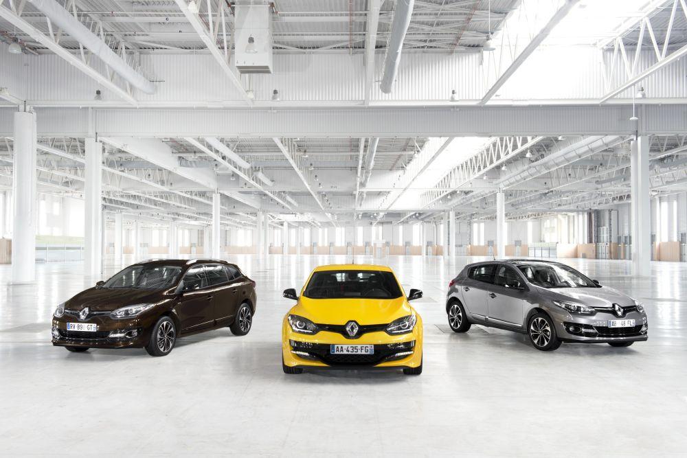 Uus Renault Mégane saabub veebruarist Eestis müügile2