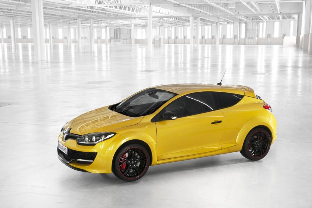 Uus Renault Mégane saabub veebruarist Eestis müügile