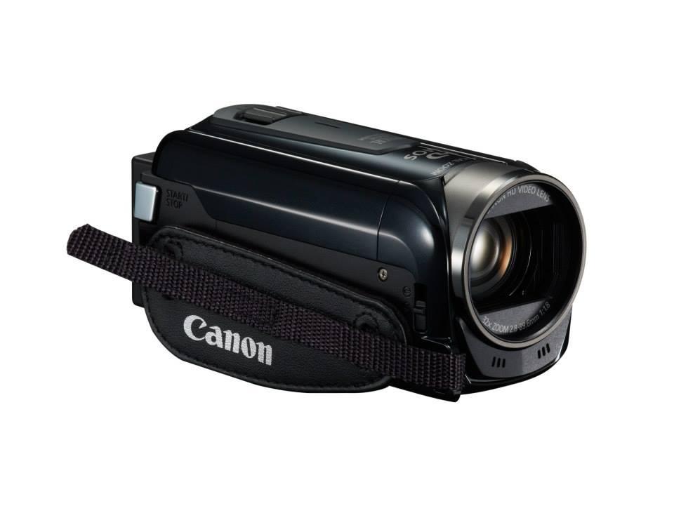 Canon tutvustab uut tarbe-videokaamerate sarja LEGRIA HF R2