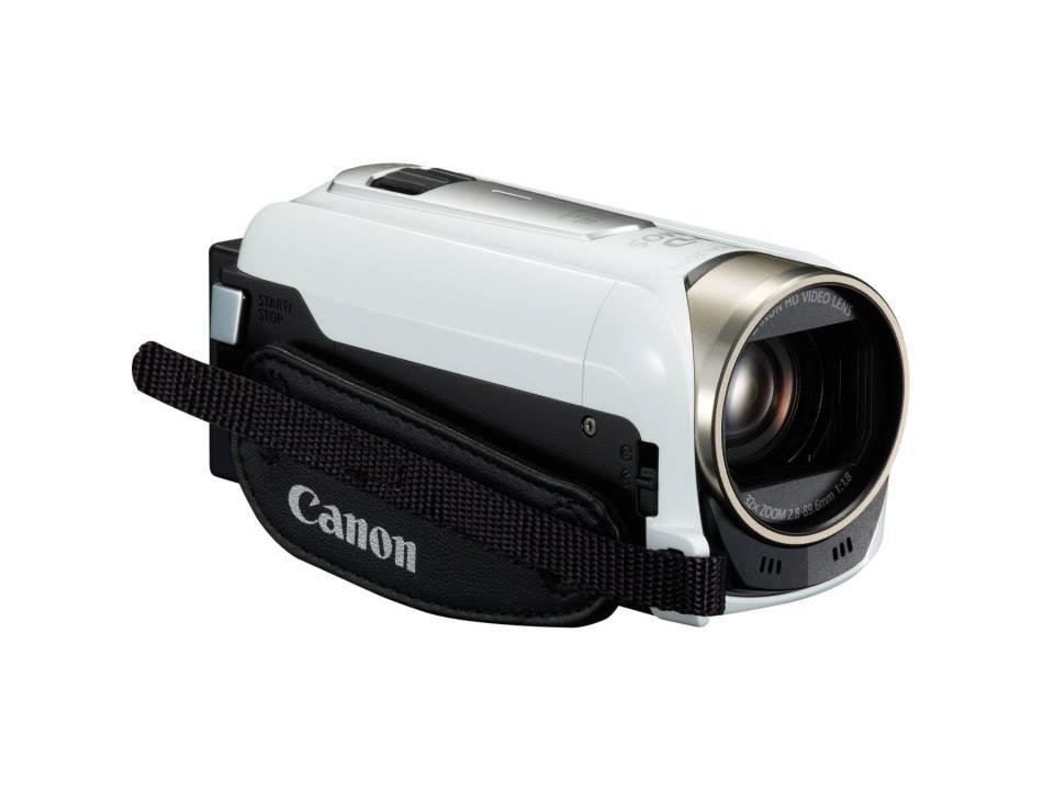 Canon tutvustab uut tarbe-videokaamerate sarja LEGRIA HF R5