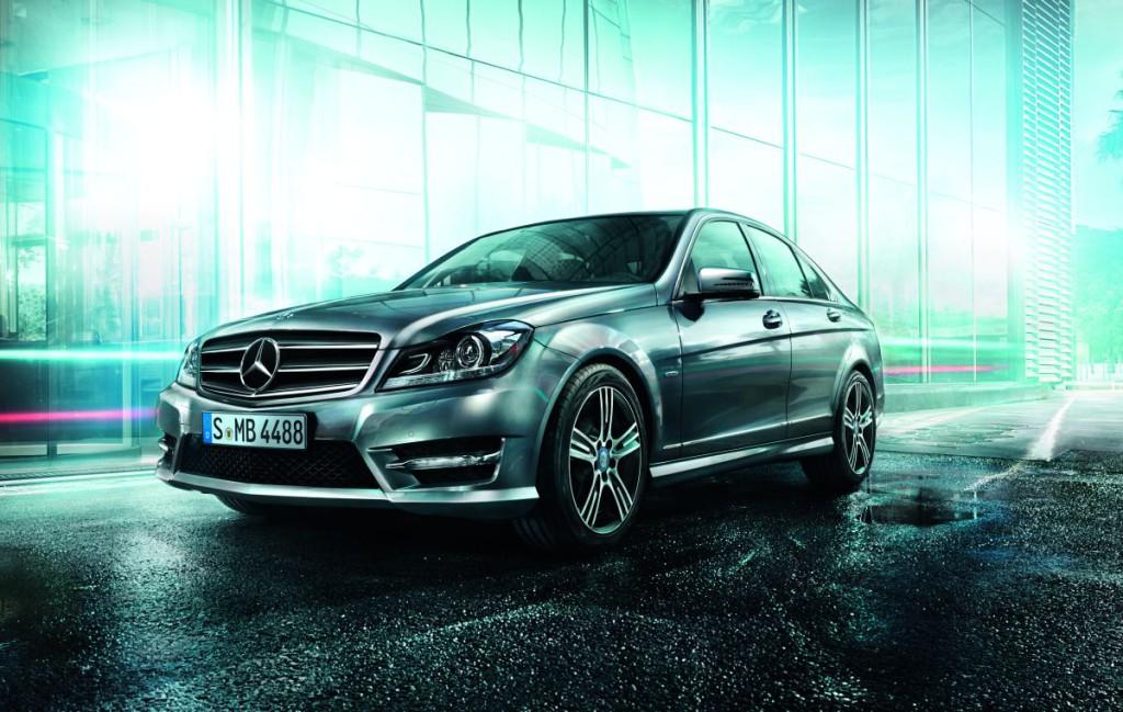 Silberauto tõi turule Mercedes-Benz C-klassi eksklusiivse erimudeli
