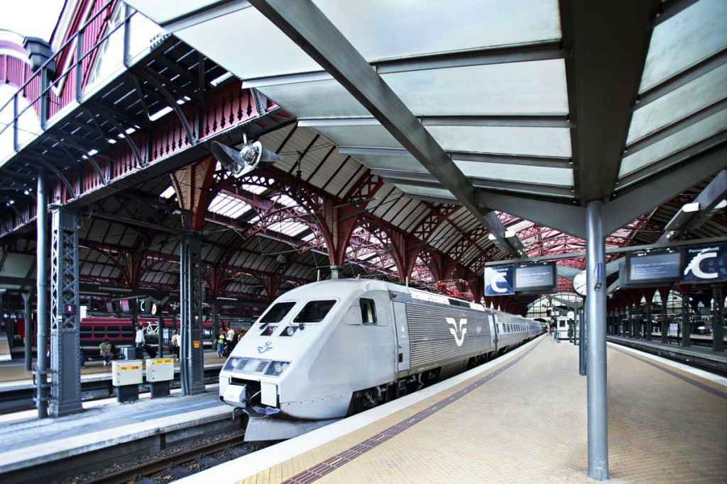 ABB Grupp sai Rootsist 200 miljoni dollarise tellimuse kiirrongide moderniseerimiseks