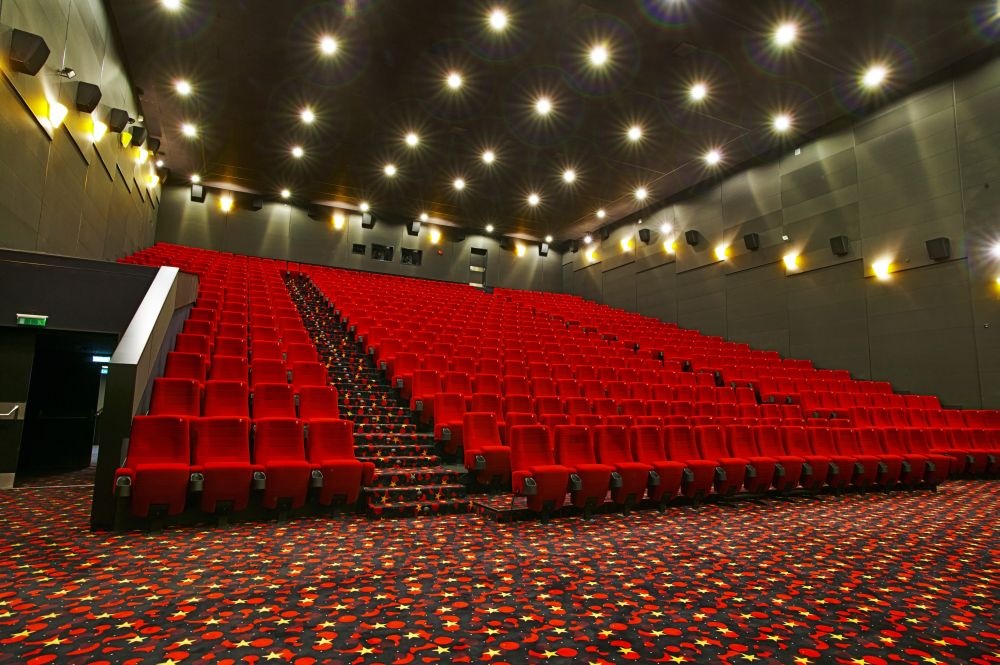 Solaris Kinos käis mullu üle 700 000 vaataja