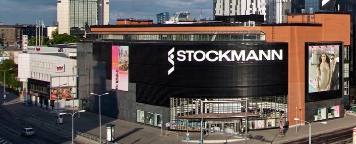 Stockmanni parklas saab nüüd parkimise eest maksta mobiiliga