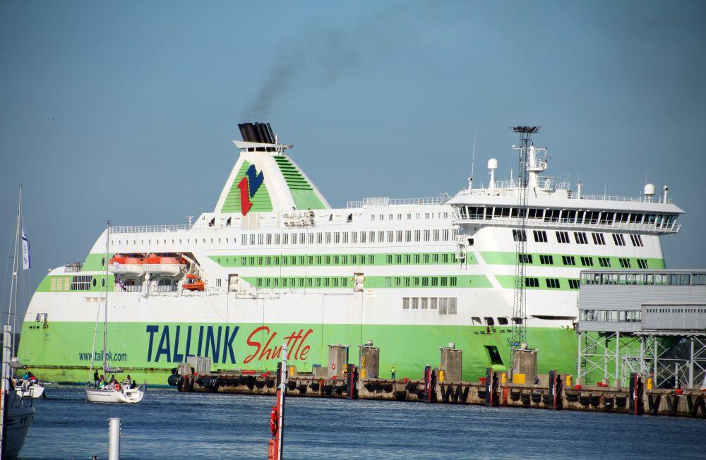 INTERVJUU IPiret Mürk-Dubout Tallinki kriisiajast: pidevalt on vaja leida uut lootust, motivatsiooni ja jõudu!