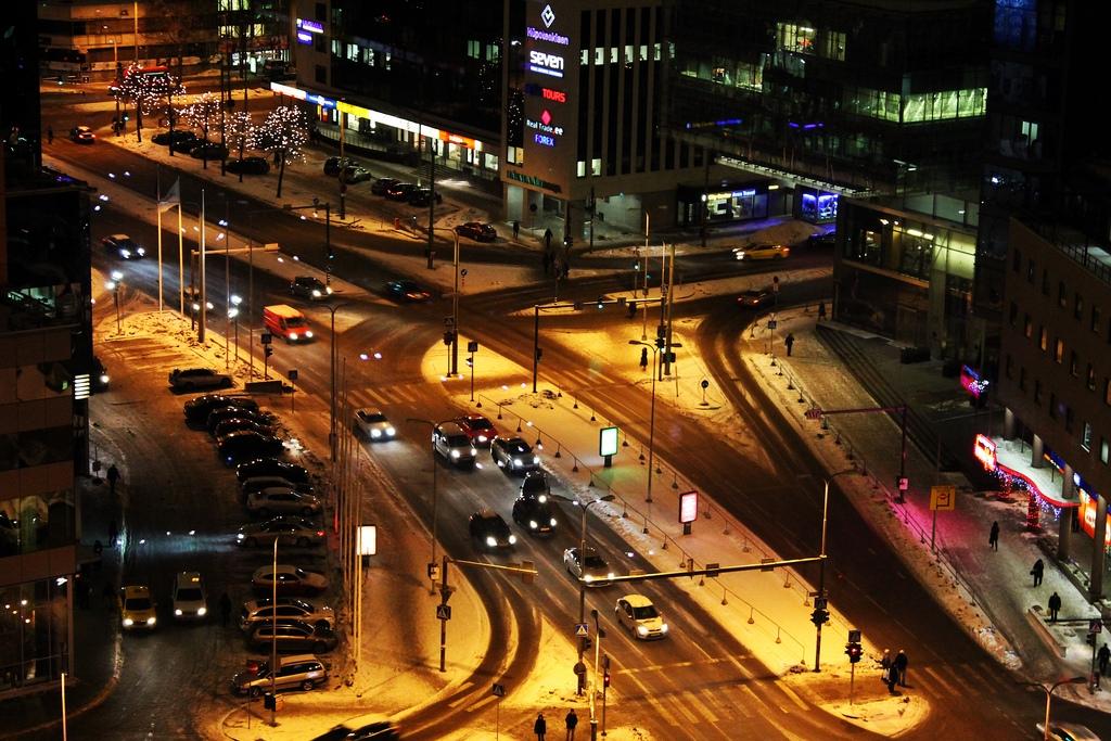Tallinnas koguneb ettevõtlusõppe arendamiseks laiapõhjaline töörühm