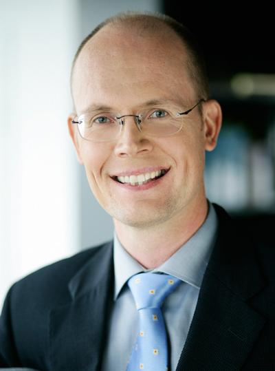 Aku Sorainen: Baltikumi aasta advokaadibüroo tiitel on tunnustus minu elutööle