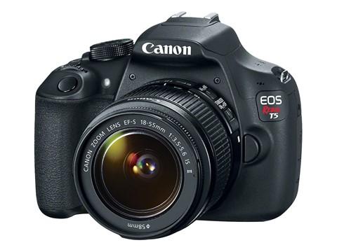 Canon toob turule uue digipeegelkaamera EOS 1200D