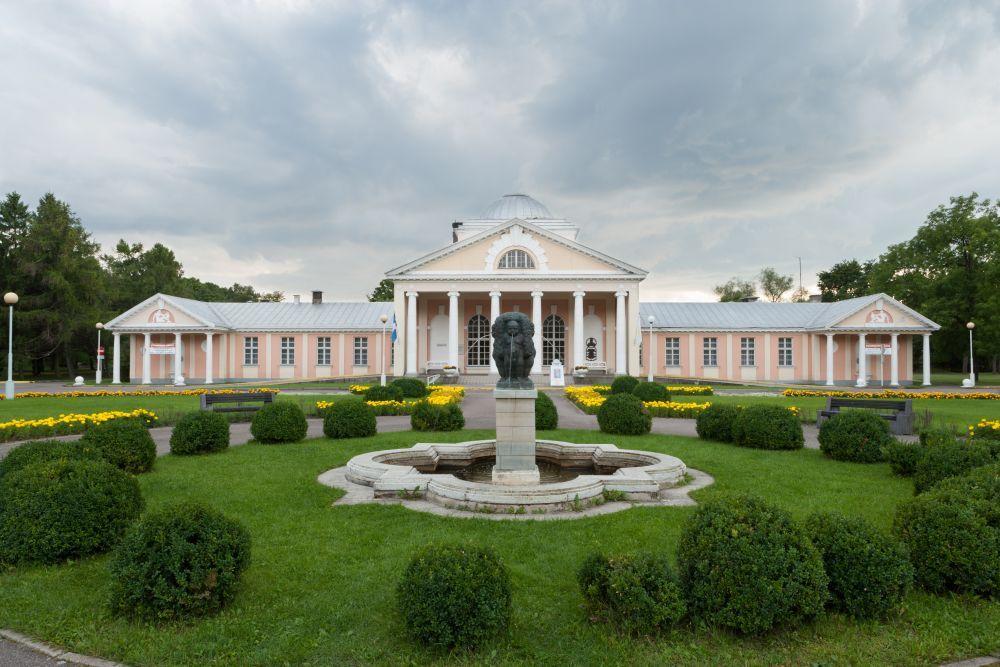Uus spaahotell Hedon loob Pärnusse 70 uut töökohta