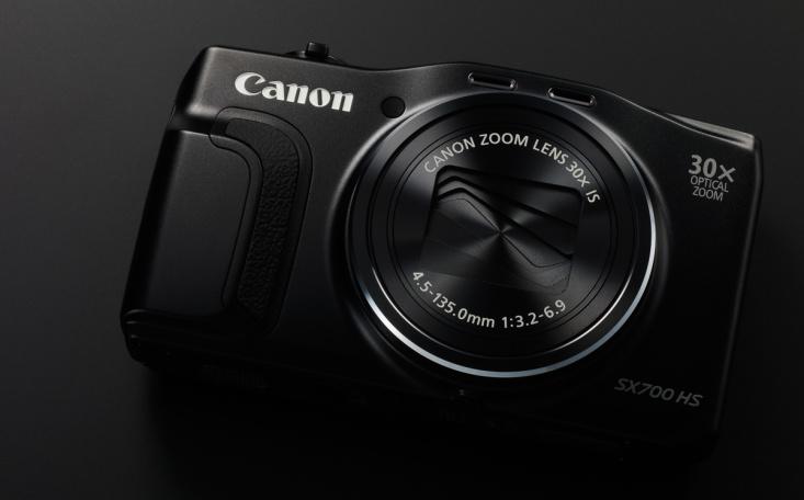 PowerShot SX700 HS5