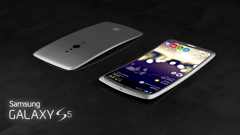 Samsungi uus Galaxy S5 keskendub tarbijate jaoks kõige olulisemale