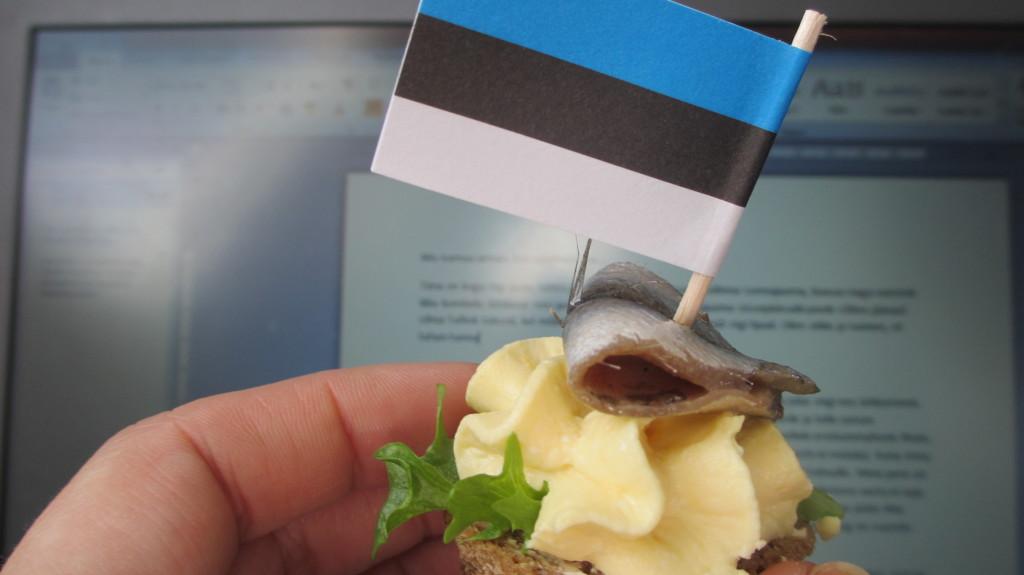 Eesti elanike kalatarbimine on hakanud suurenema