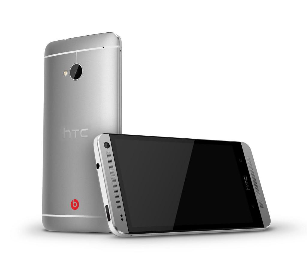 HTC One võitis kuldse iF tootedisaini auhinna