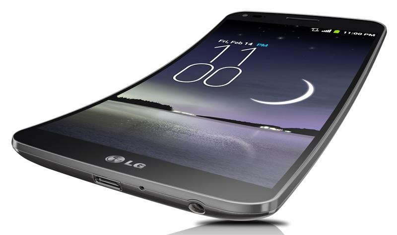 Maailma esimene kumera ekraaniga nutitelefon on müügil nüüd Elisas2