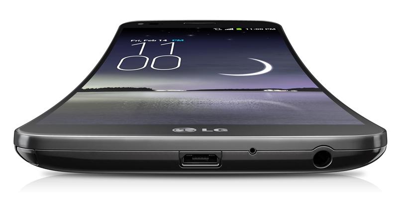 Maailma esimene kumera ekraaniga nutitelefon on müügil nüüd Elisas3