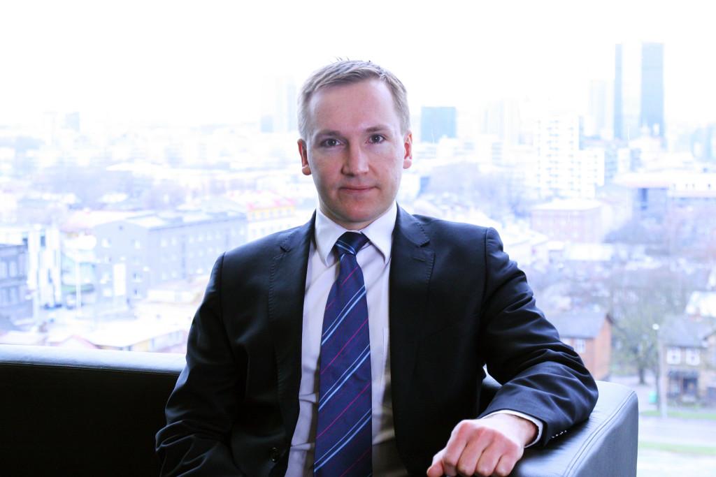 EAS viib Eesti ehitusettevõtted Ecobuild messile