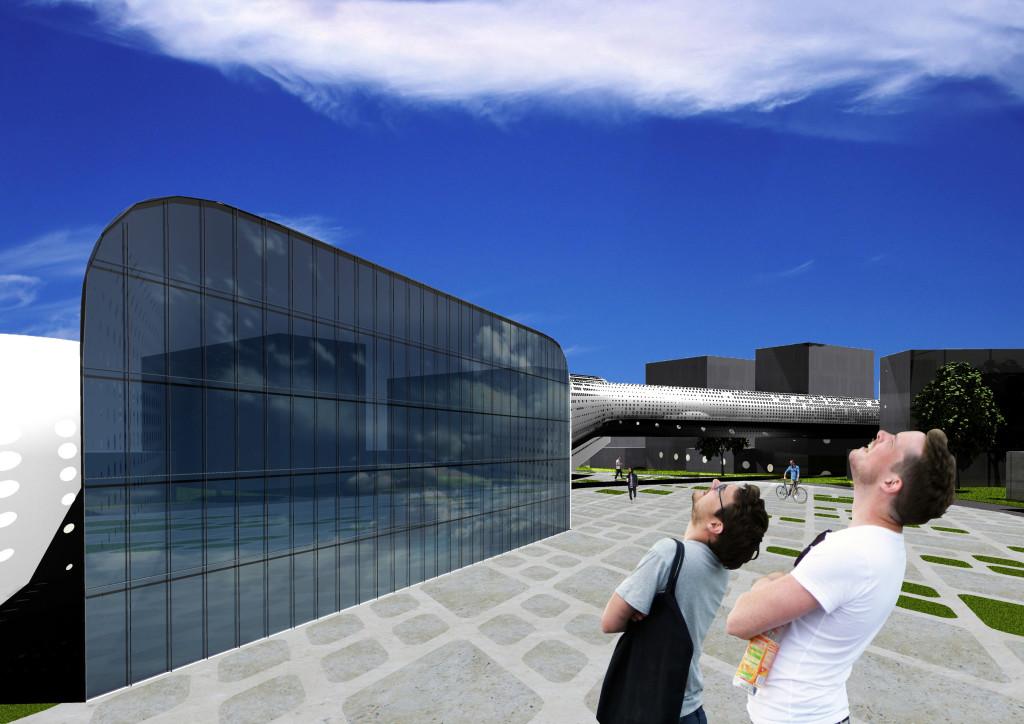 Ülemiste innovaatiline konverentsikeskus tõstab Eesti tähtsust maailmas