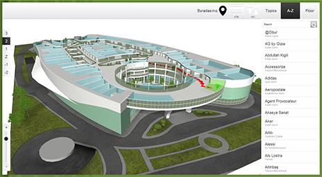 3D Technologies R&D andis välja 3D kaartidega arendamise tööriista