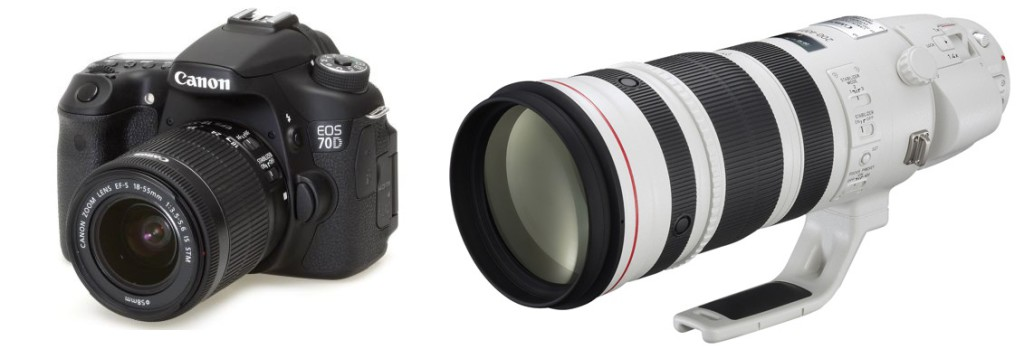 Canon pälvis neli TIPA 2014. aasta auhinda