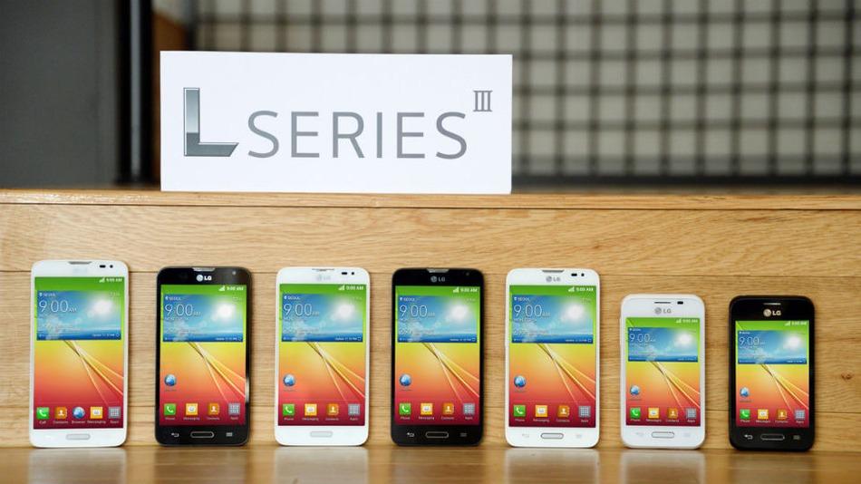 LG L-Series III nutitelefonid L70 ja L90 saabuvad müügile kahe nädala jooksul