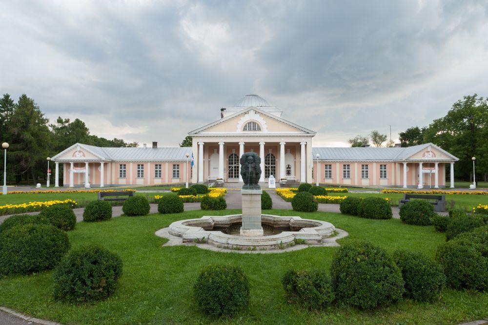 Spaahotell Hedon avab uksed maikuu viimasel nädalal