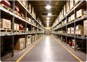 Tollilao teenus hõlbustab e-kauplemist kolmandate riikidega
