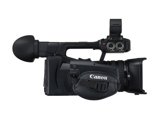 Canon toob turule uued kompaktsed professionaalsed videokaamerad XF205 ja XF200