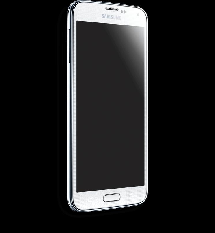 Sadakond Elisa klienti on Samsung Galaxy S5 juba eelbroneerinud