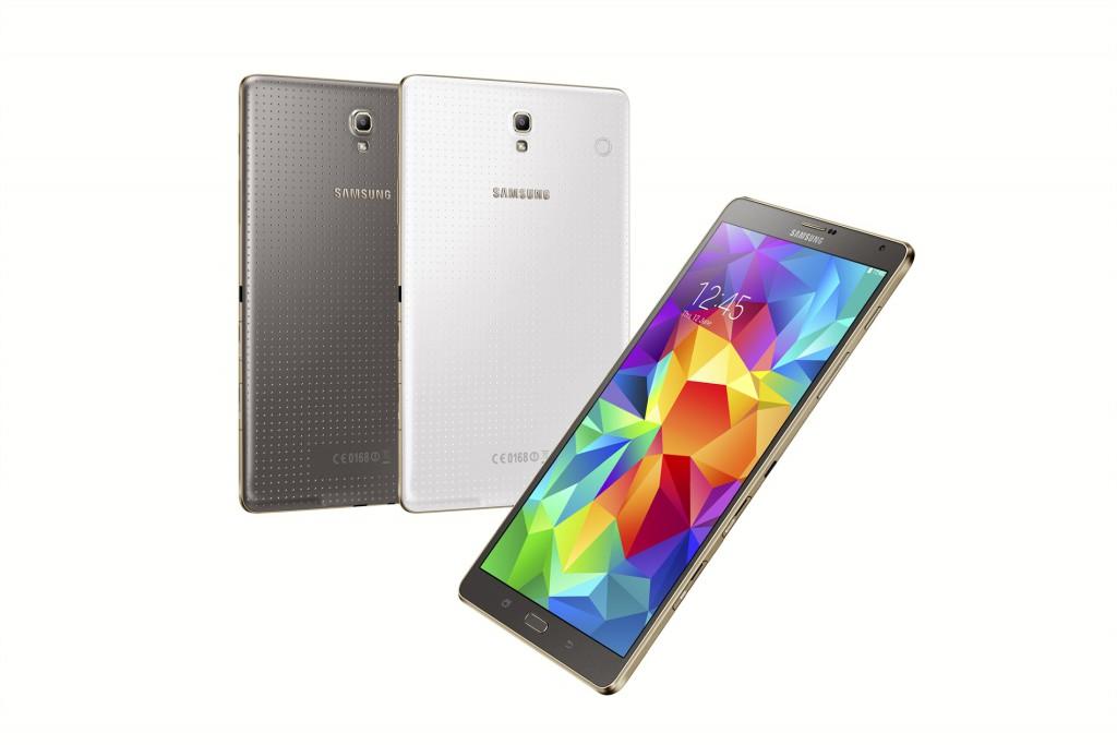 [Foto] Galaxy Tab S 8.4-inch_8