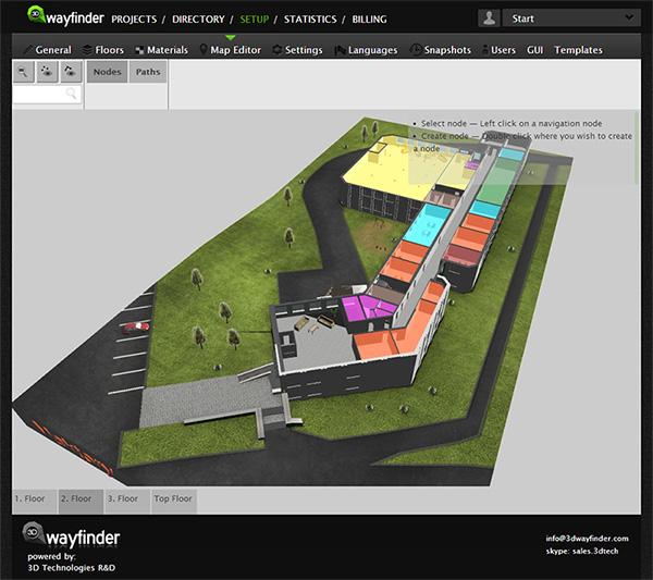 Eesti idufirma lõi maailma esimese 3D-majaplaanide arendusplatvormi