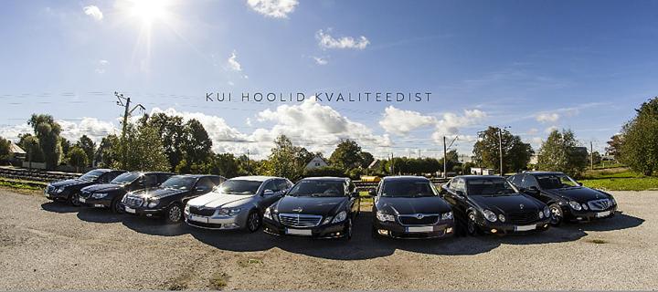 Saksa Takso kogus oma klientide abiga hoiukodude projekti toetuseks üle 400 euro