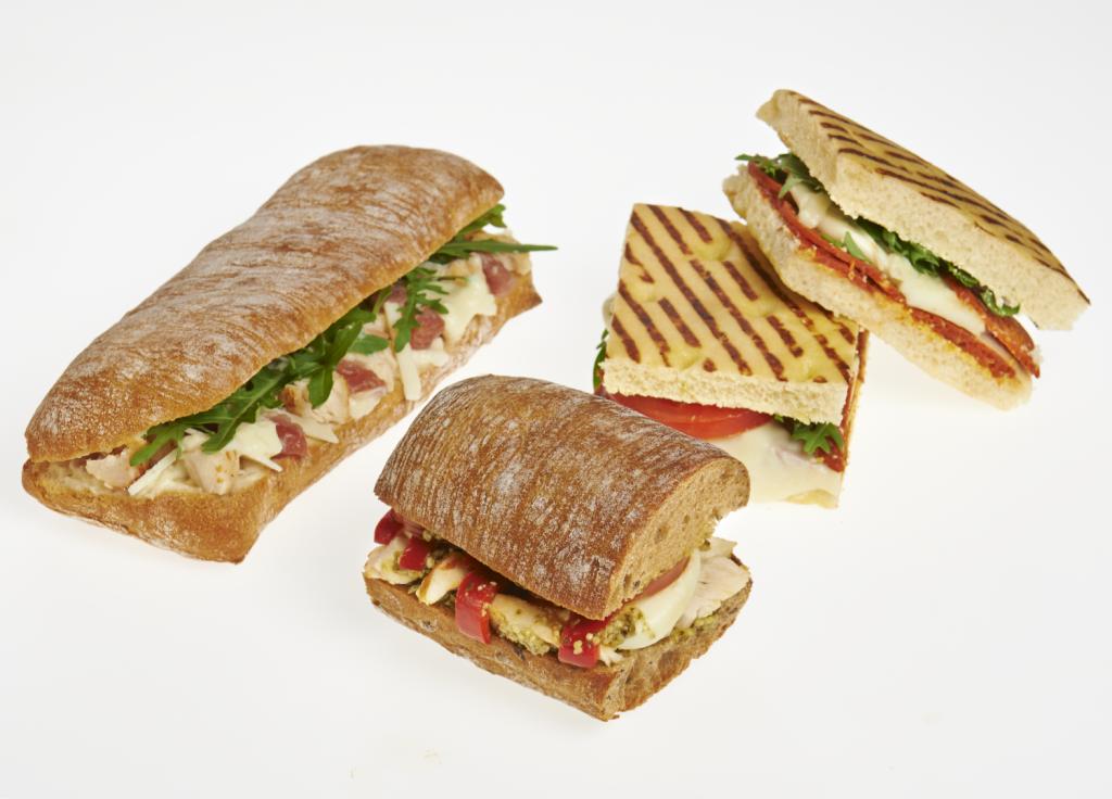 Statoil hakkab pakkuma Itaalia toitu