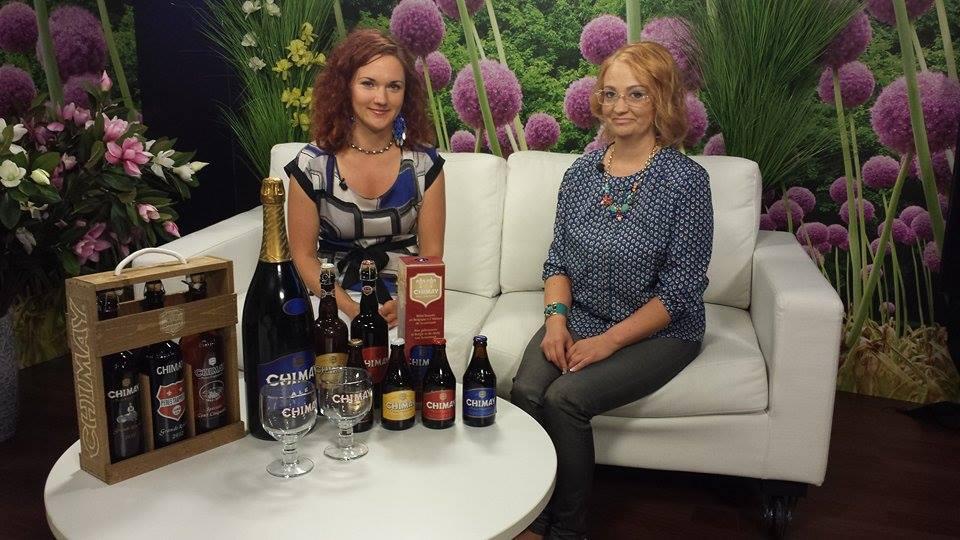 VIDEOINTERVJUU! Veinibaar Rosin saates Suvemiks: Tee üks hea tegu ja naudi õlut!