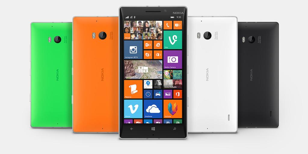 Nokia uue lipuleave – Lumia 930 müük Eestis algas täna
